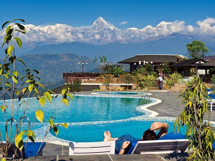 luxury tours Asia.