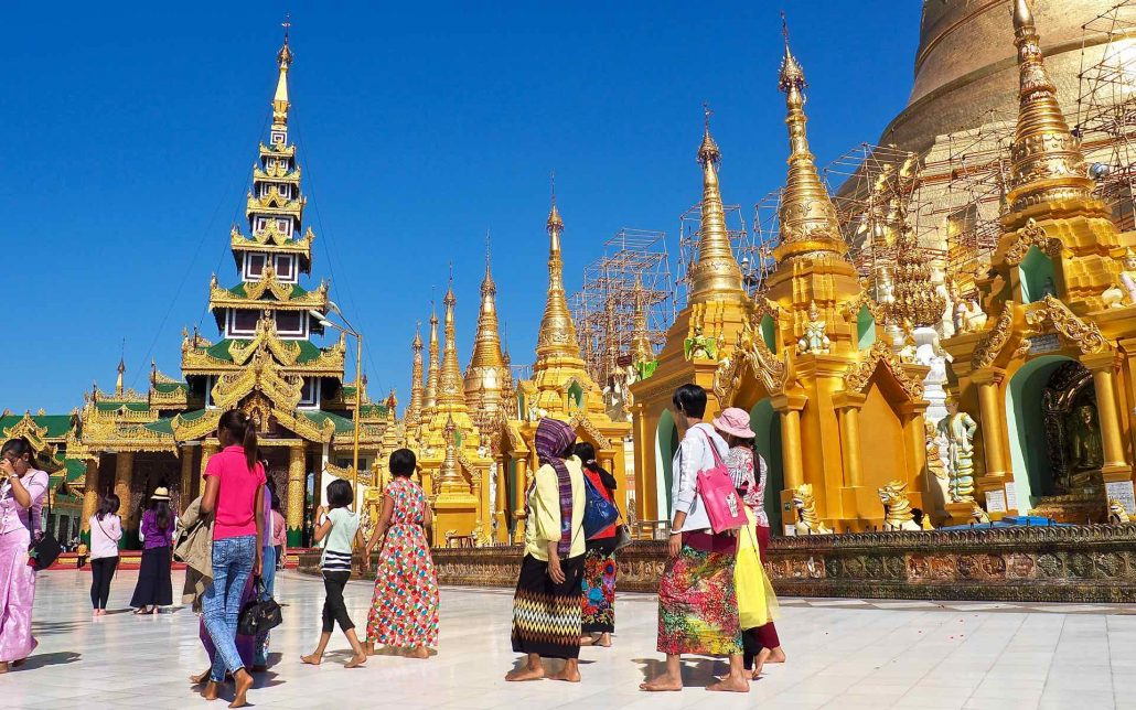 tailor-made Asian holidays. Custom, tailor-made tours Myanmar