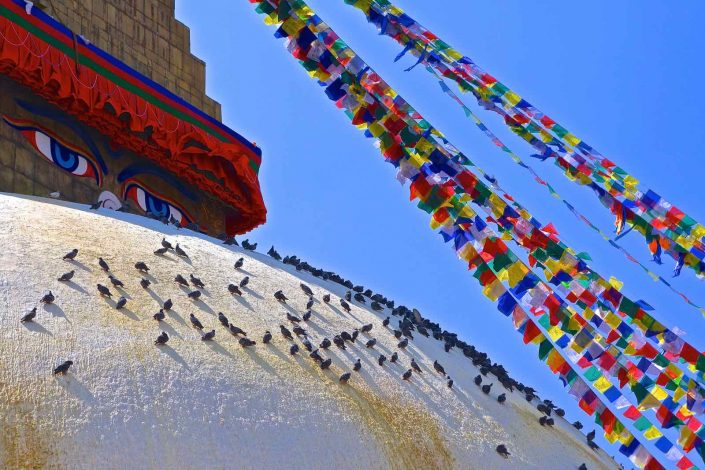 custom Nepal tours, private tours of Nepal, tailor-made tours of Nepal
