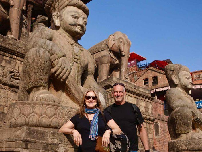 luxury tours Nepal.