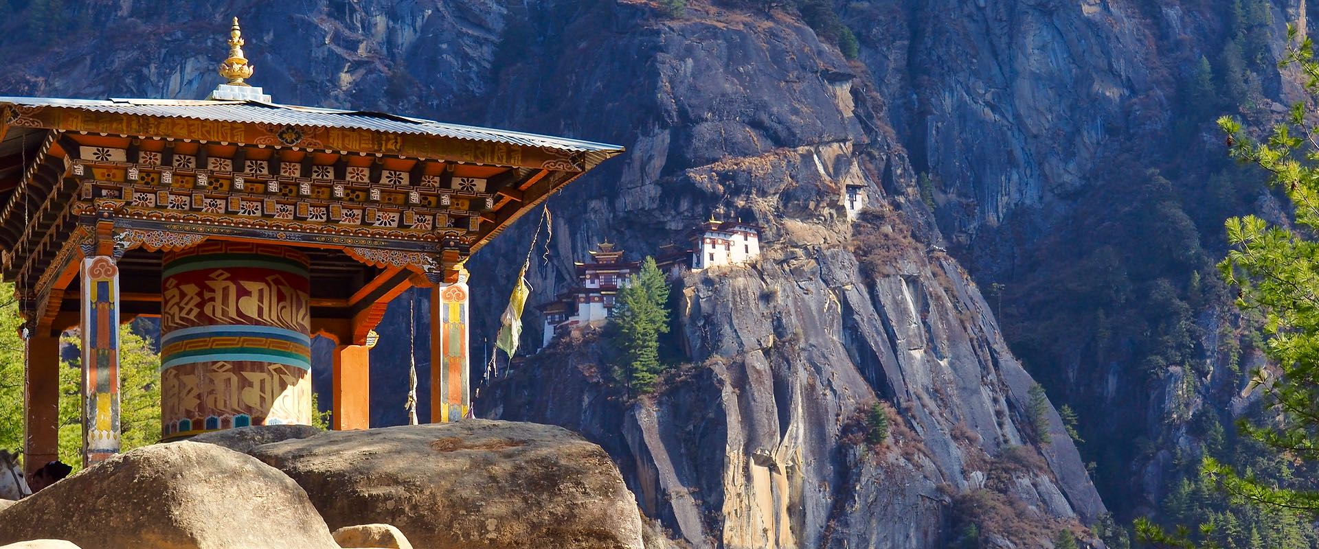 custom & private bhutan tours